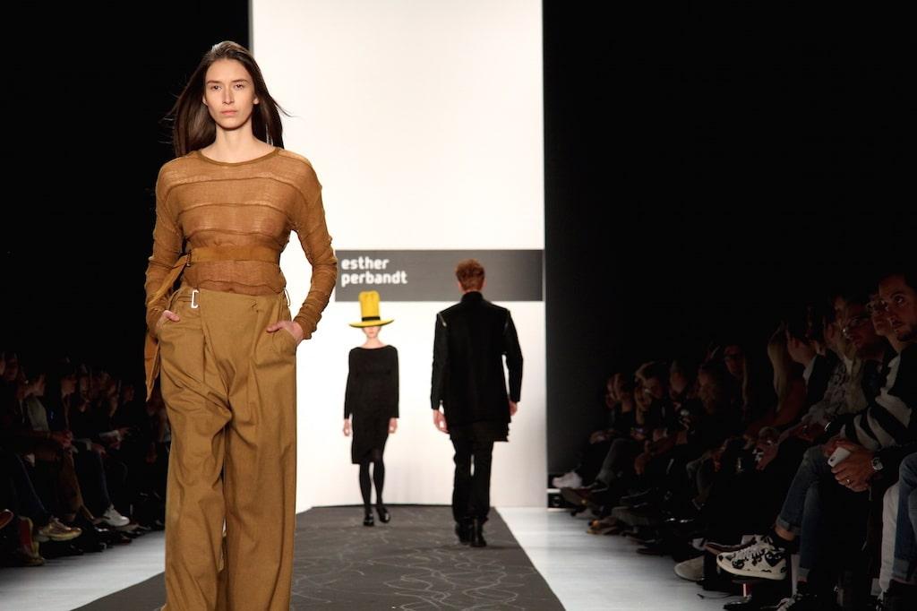 esther perbandt berlin fashion week