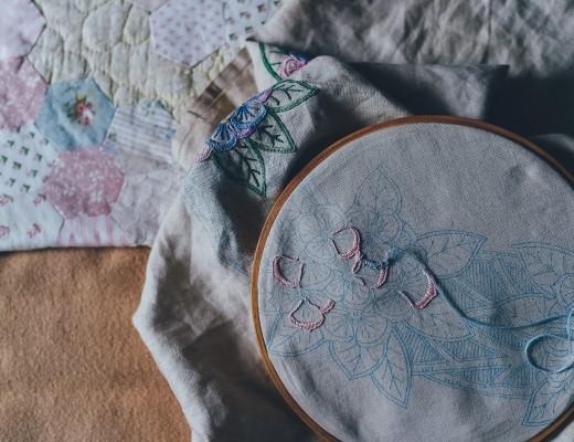 unsplash crafts betty
